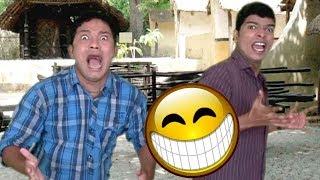 Hothon का Problem - Funny Friends | Hindi Latest Comedy Jokes