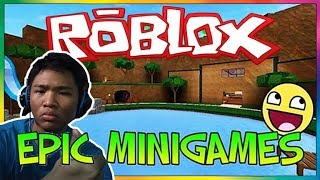 Lots of fun Games and Gokil-Roblox Indonesia