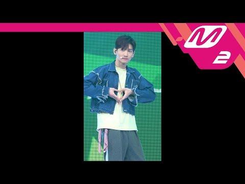 [MPD직캠] 동방신기 최강창민 직캠 '평행선(Love Line)' (TVXQ! MAX FanCam) | @MCOUNTDOWN_2018.3.29