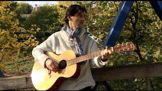 Sylvain  Moraillon - T'attendre (Clip Officiel)