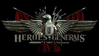 heroes & Generals - Обзор игры  Войнушка для слабых ПК