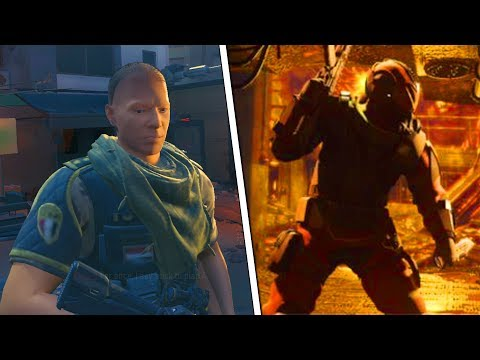This Was THE GREATEST THING Black Ops 3 Didn't Have ONLY ON LAST GEN