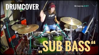 """Sub Bass"" - The Next Movement by Sandra Schorer"