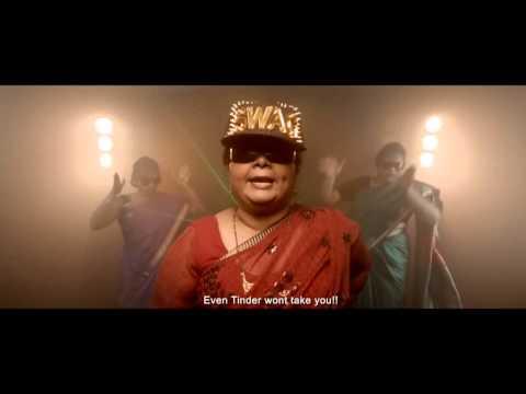 Anu Aunty   The Engineering Anthem Fancy Parody