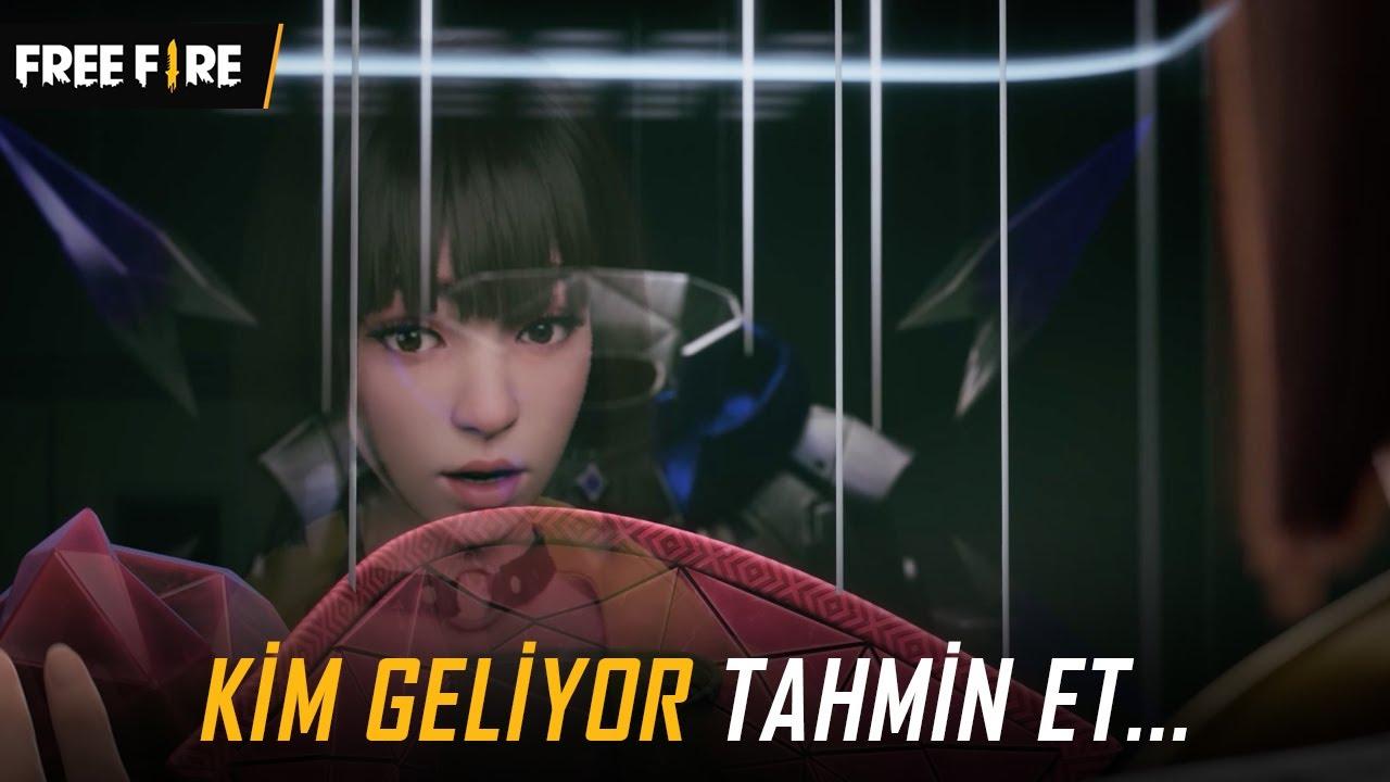 Kim Geliyor Tahmin Et! | Garena Free Fire