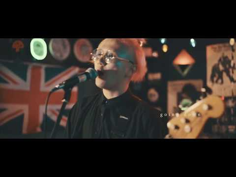 Hold Out Hope - Stingray 【MUSIC VIDEO】