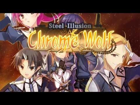 RPG Chrome Wolf - Official Trailer