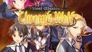 RPG Chrome Wolf