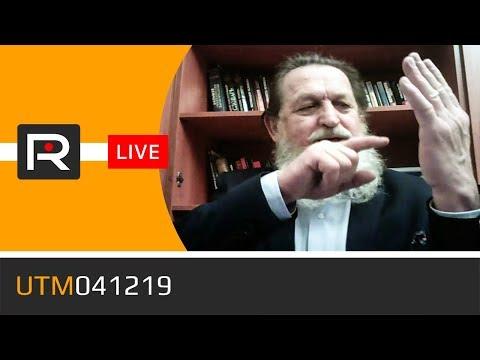 Вячеслав Бронников. Сверхсознание в жизни человека • Revolver ITV