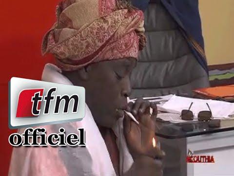 Kouthia Show - Adja Nogaye et Adja Aminata - 20 novembre 2014