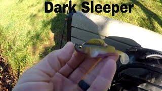 Video-Search for dark sleeper
