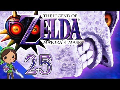 THEY WANT MY STUFF | The Legend of Zelda: Majora's Mask [Pt.25]