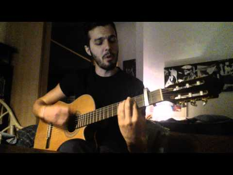 Inner city blues - Sixto Rodriguez cover