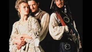 Pirata del Bar Caribe - Melendi