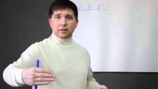 Эдуард Васильев 4 урок на салфетках