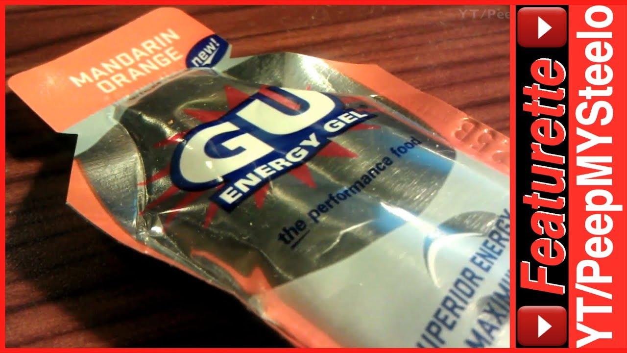 Gu Energy Gel For Running Amp Endurance Sports For Best Carb