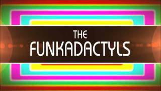 The Funkadactyls 2014 Titantron - Somebody Call My Momma