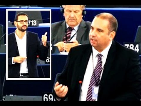 Cohesion Policy: redistribution of wealth on a grand scale across the EU - Bill Etheridge MEP
