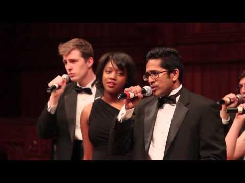 Primetime (Janelle Monáe feat. Miguel) - Veritones A Cappella Cover