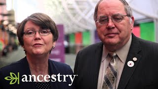 Historical Maps | Expert Series | Ancestry