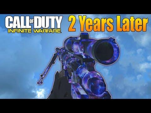 Call of Duty: Infinite Warfare 2 Years Later… thumbnail