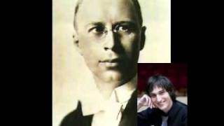 Suggestion Diabolique, Op. 4 no. 4 - S. Prokofiev (Performed by Lourens Fick) - AUDIO