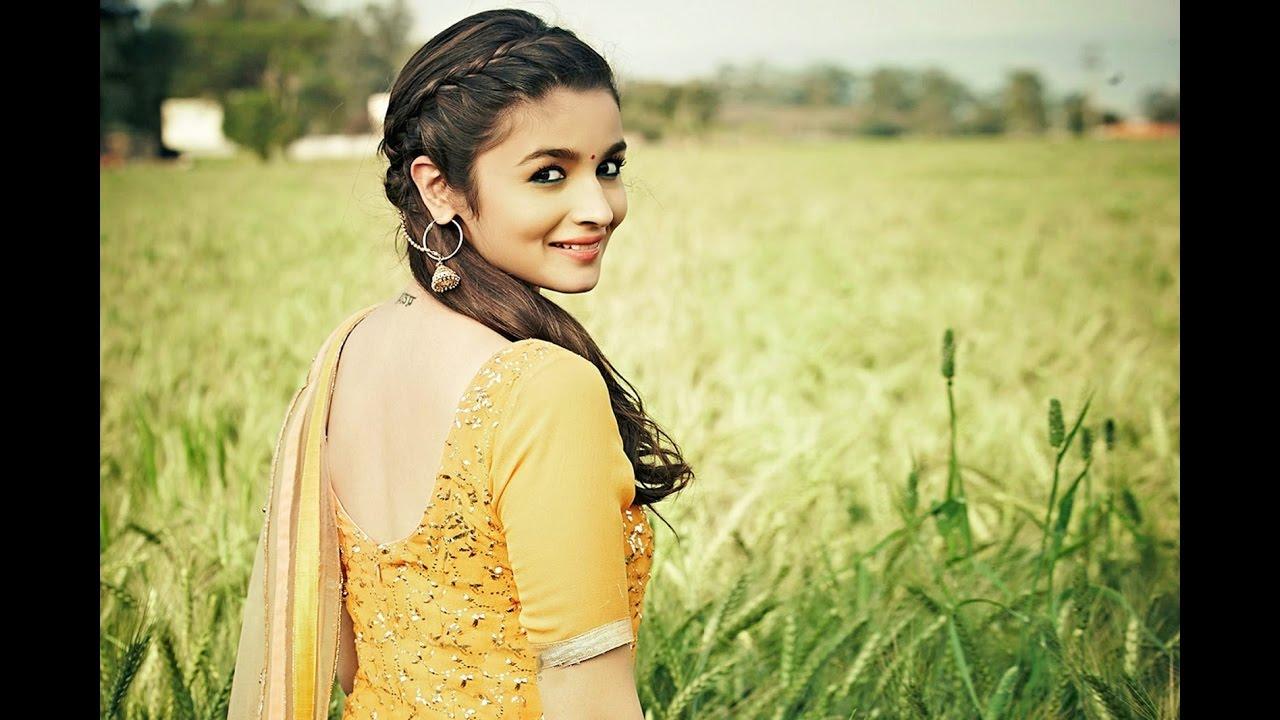 Alia Bhatt Dresses In 2 States Online Youtube