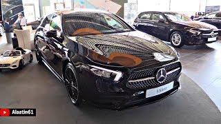 Mercedes A Serisi (2018) Inceleme   ''TR'de ilk kez''   Yeni Araba