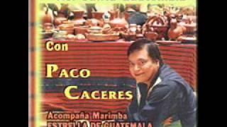 Paco Caceres - LINDA MORENA.wmv