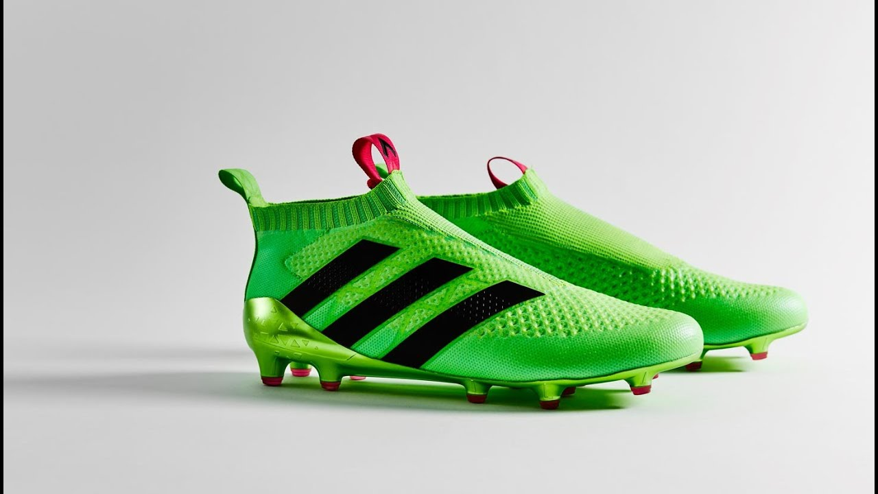 football boots adidas ace 16 purecontrol youtube. Black Bedroom Furniture Sets. Home Design Ideas