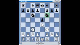 Уроки шахматы: Принципы игры в дебюте