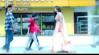 Tere Liye Duniya Chhod Di Hai | Love Song | Letest Status