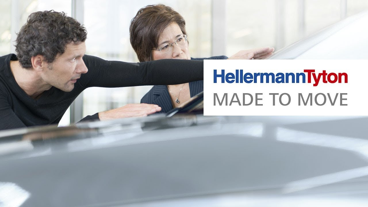 Cable management automotive industry | HellermannTyton