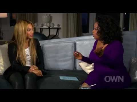 Download Youtube: Oprah and Beyonce Talk About Jay-Z As A Father