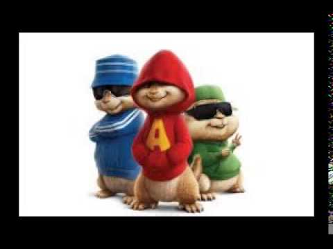 Chipmunks - Tommy lee - Maniac - September 2013 | Follow @YoungNotnice