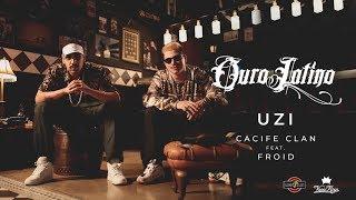 Cacife Clan - UZI Ft. Froid (Clipe Oficial) Prod. PEP uzi 検索動画 9