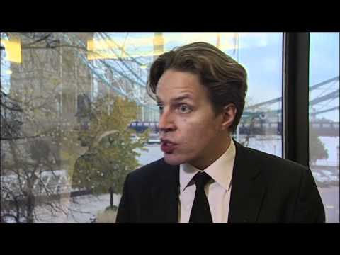 Interview with Will Rhode, Analyst - Tabb Group, at TradeTech Liquidity 25/11/10