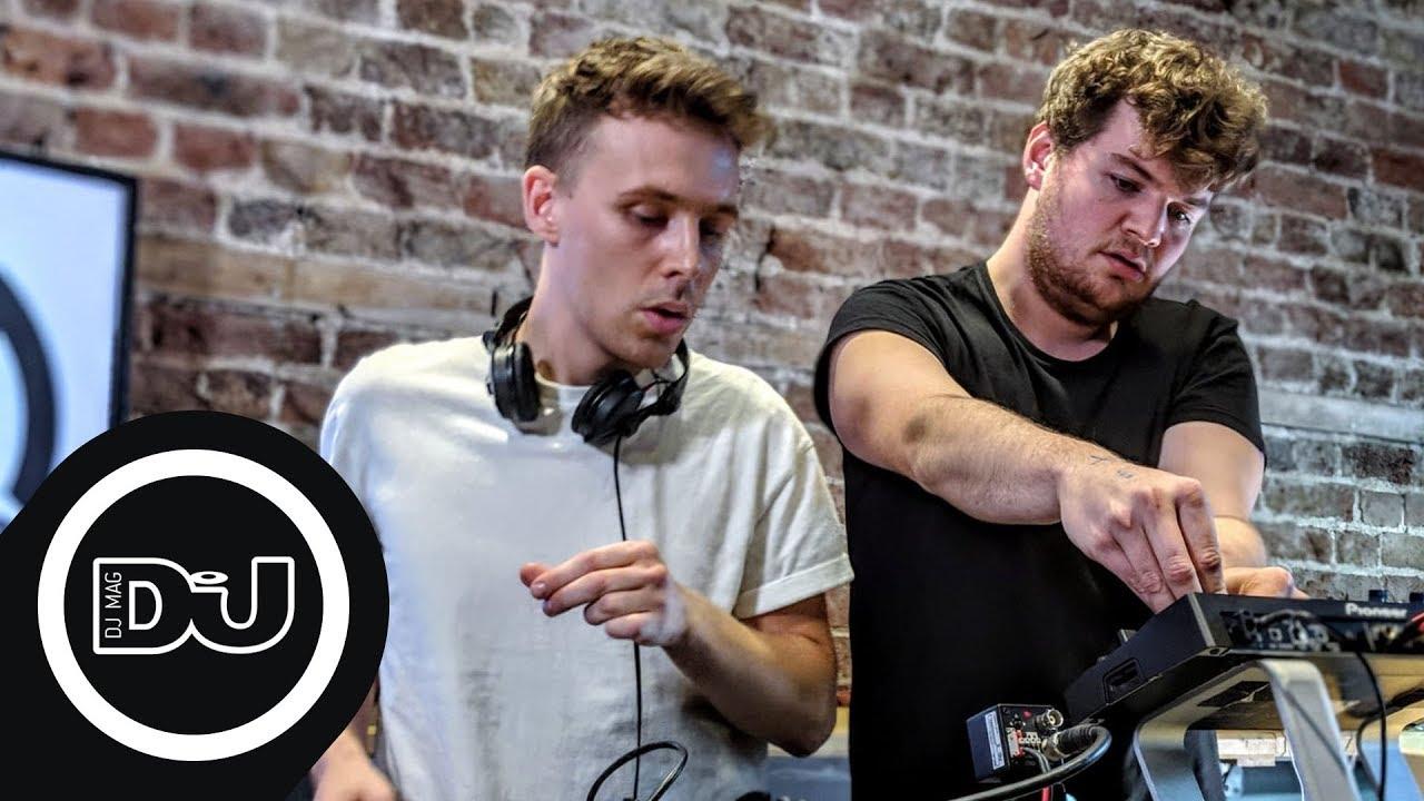 Download Bondax Live From #DJMagHQ