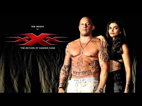 The Return Of Xander Cage Trailer