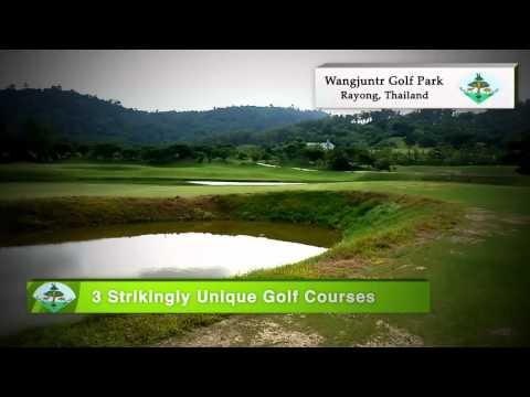 Wangjuntr Golf Park (Rayong)