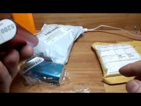 Зарядка гаджетов через USB -