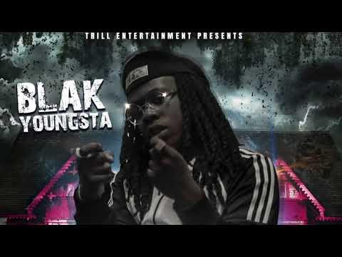BLAK YOUNGSTA - WNCWHOPBEZZY -RIP SOULJA SLIM!!-