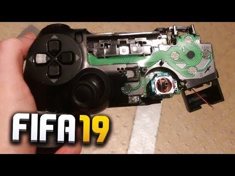 FIFA 19 AIDS COMPILATION #7 thumbnail