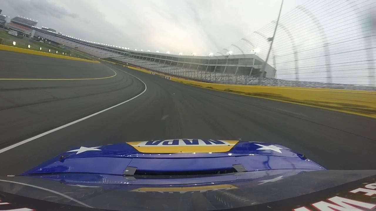 Lee 39 s rusty wallace racing experience charlotte motor for Charlotte motor speedway driving experience