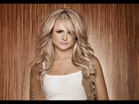 Lyrics to Gunpowder and Lead by Miranda Lambert