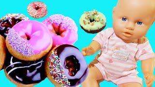 Ляльки пупсики делаем пончики из пластилина Плей до Видео для детей(Ляльки пупсики делаем пончики из пластилина Плей до Видео для детей https://youtu.be/EQ4NpJp8Er4 Спасибо, за просмотр..., 2016-09-03T03:48:47.000Z)
