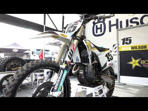 Ask A Mechanic | Favorite Trick Parts | TransWorld Motocross