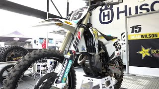Ask A Mechanic   Favorite Trick Parts   TransWorld Motocross