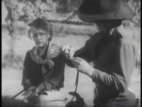 Border Phantom complete western movie full length Bob Steele