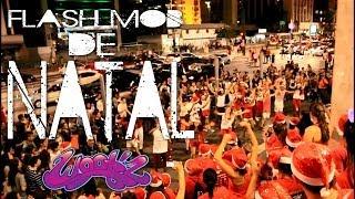 Baixar Woop'Z - Flash Mob de Natal   VÍDEO OFICIAL